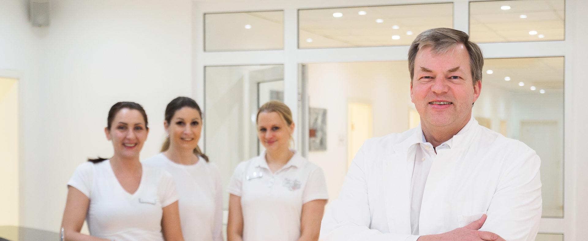 Dr-Feyder-und-Team-Rezeption